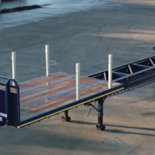 Extendable / Trombone Trailers